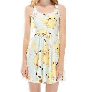 Dresses & Skirts - Pikachu dress
